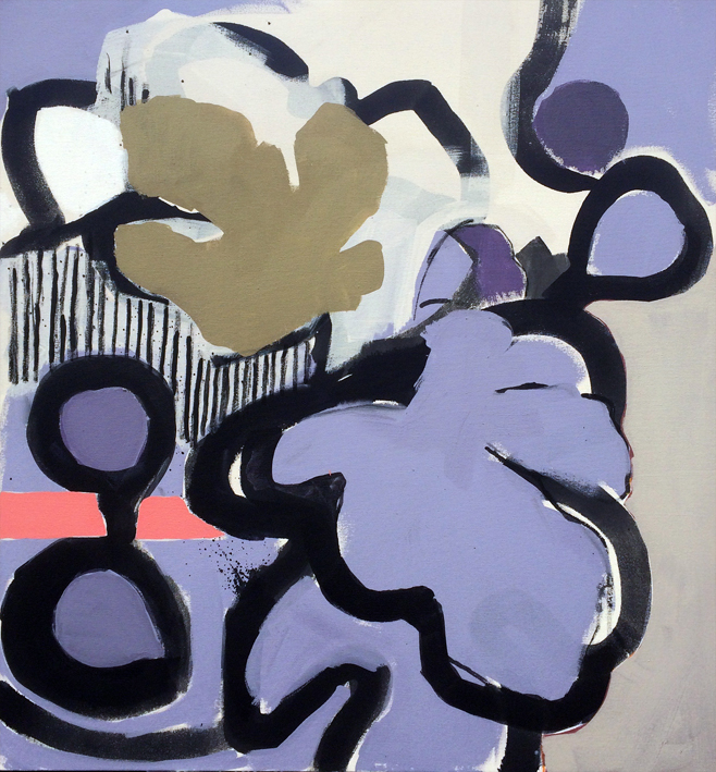 Artwork - Fig acrylic on canvas Painting | Stephen Robson | Buy Today! - acrylic on canvas