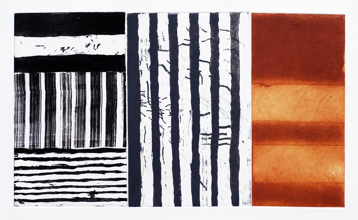 Artwork - Sienna Etching Print | Stephen Robson | Buy Today! - Etching
