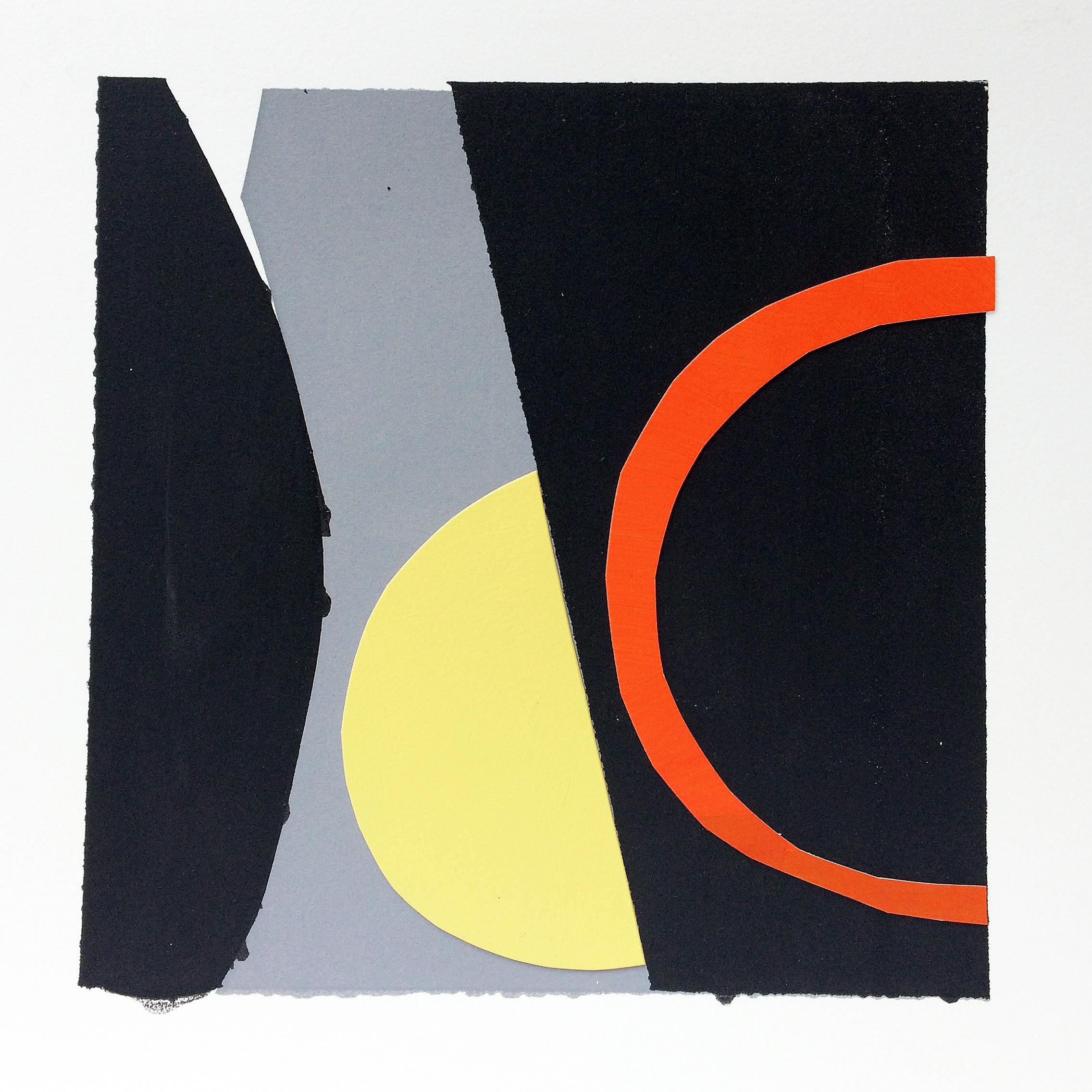 Artwork - Untitled Monoprint Print | Stephen Robson - Monoprint